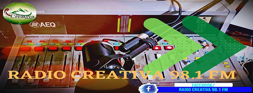 Radio Creativa 98.1 FM